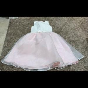 Other - Girls size 4 dress